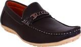 ANAV Loafers (Black)