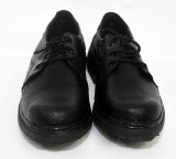 Vsp Safety Lace Up Shoes
