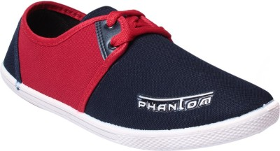 Ethics black and red-phantom Sneakers