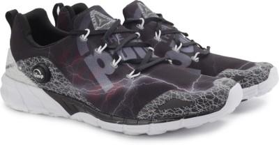 Reebok ZPUMP FUSION 2.0 SPDR Running Shoes