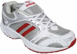 Sports Spartan Trendo Running Shoes (Whi...