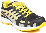 Navchetan M7 Running Shoes (Yellow)