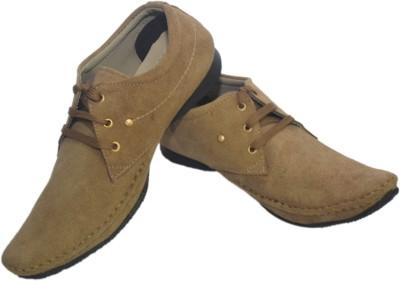 Black Sands Casual Shoes