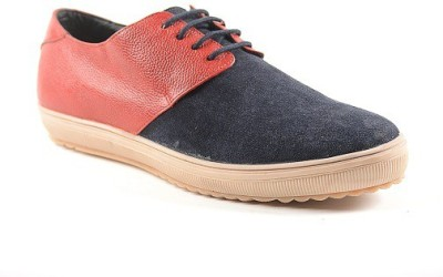 Shoe Studio Madras Casual Shoes