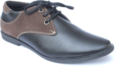PFC Derby Cut Corporate Casuals Shoes