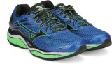Mizuno WAVE ENIGMA 6 Running Shoes (Blue...