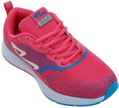 Ronbony Women Butterfly Sports Shoes Running Shoes