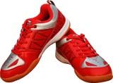Li-Ning RIO Red/Silver Badminton Shoes (...