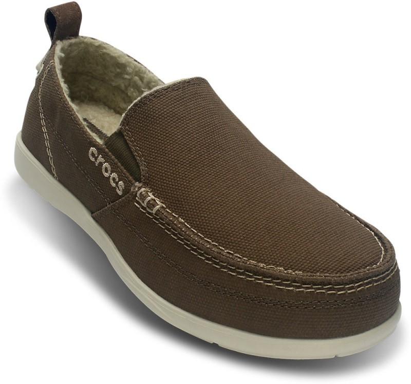 Crocs Walu Lounger Loafers