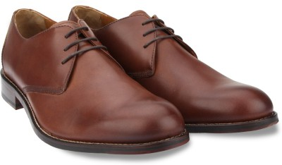 johnston&murphy Lace Up Shoes