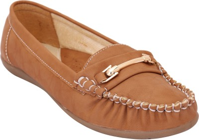 TROTTERS Loafers(Beige)