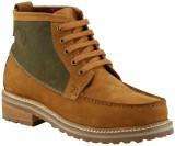 Delize 3804 Boots (Tan)