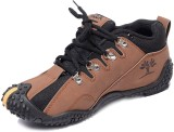 TR Canvas Shoes (Brown)