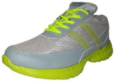 Parbat Green Aryan Striker Training & Gym Shoes