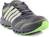 Xpt Running Shoes (Grey)