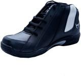 Bullwin Bullforce Basketball Shoes (Blue...