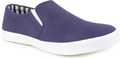Shumael Slip-ons Canvas Shoes