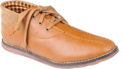 Road Spit Casual Shoes
