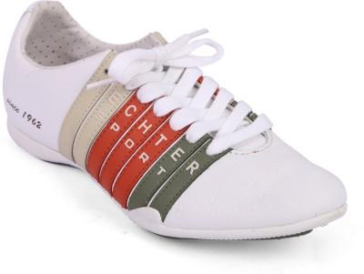 Daniel Hechter Multicolor Sneakers