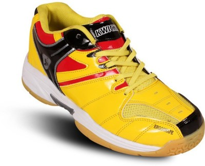 Kwickk Badminton Shoes
