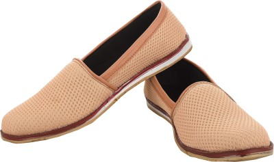 Kali Re1056Cream Loafers