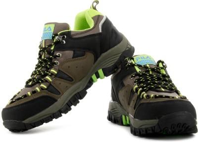 Fila Vence Outdoors Shoes