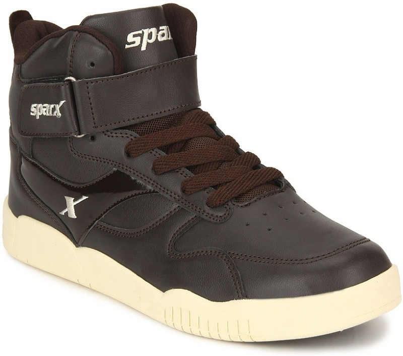Sparx SM 9014 CasualsBrown Beige Men BrownBeige All buy at best and lowest price in India