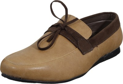 NYX SE800 Loafers