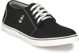 Sole Legacy SWAT Casuals (Black)