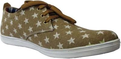 Dinero VLS-28-7 Canvas Shoes