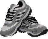Wiser Running Shoes (Grey)