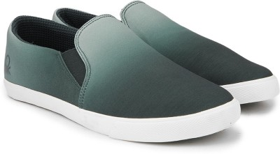 United Colors of Benetton Men Loafers