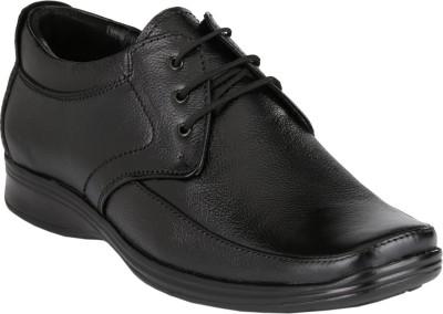 LeatherKraft Lace Up Shoes