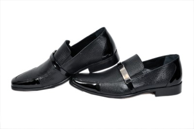 Erre Otto Kapsted Slip On Shoes
