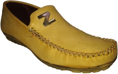 Kidzy P-519 Loafers