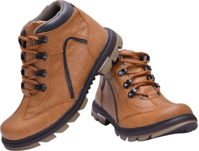 Prolific X-Power Sole Boots