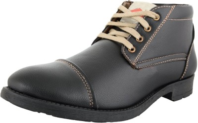 Zohran Casual Shoes