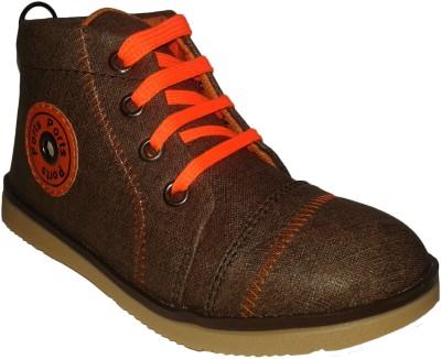 Kidzy Long Casual Shoes