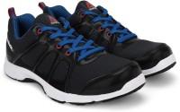 Reebok FAST N QUICK Running Shoes(Black, Grey)