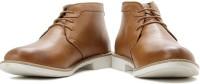 Lee Cooper Men Boots(Tan)