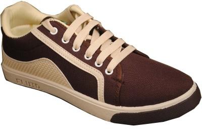 Fluid Sp11new Canvas Shoes