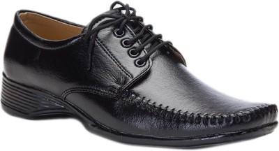 BENI Lace Up Shoes