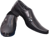 The Scarpa S2 Formal Shoes (Black)