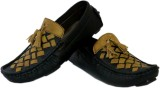 Andy Loafers (Black)