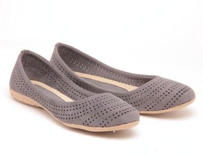 Sindhi Footwear Suede Bellies