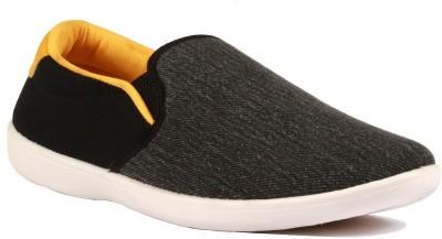 Gasser Forceblack Loafers
