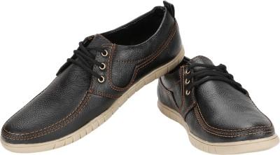 Baba Enterprises Textured Casual Shoes