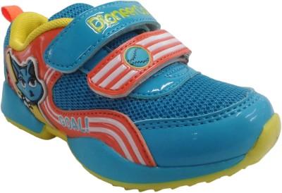 Kidzy Light Shoes Running Shoes