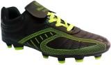 Marigold Dynamic Football Shoes (Green, ...