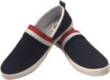 Evok Casual Shoe (Navy)